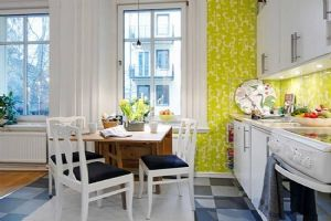 厨房,厨房效果图