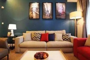 客厅,公装图片效果图