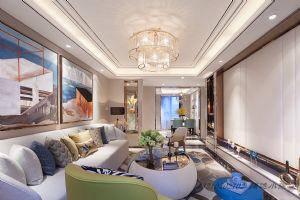 在青岛7万元能打造怎样一个理想的现代风格小家?