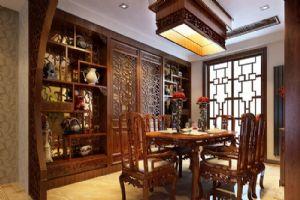 古典-餐厅