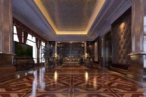 酒店大堂,公装图片效果图