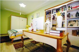 【西安盛腾家装工厂店】白桦林・明天|三室两厅|140平米|欧式风格|案例分享