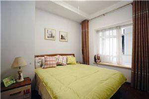 【西安盛腾家装工厂店】绿地・国际花都|三室两厅|110平米|现代风格|案例分享