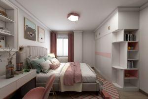 江北三新自建房现代简约,客厅效果图